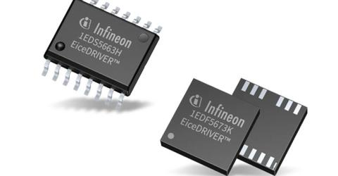 Infineon CoolGan HEMT transistor from mouser