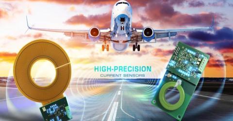 TT Electronics introduces Modular Current Sensor Approach