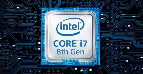 Intel announced Two new 8th Generation Processors: U-Series and Y-Series