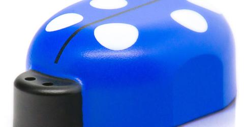 InvenSense SmartBug Wireless Multi-Sensor IoT Module
