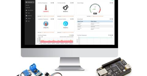 IoT Data Management Software