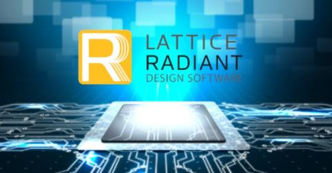 Lattice Radiant Software 1.1 FPGA Design Tools Accelerates Design Reuse