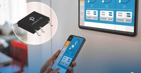 LinkSwitch-TNZ Compact Switcher IC