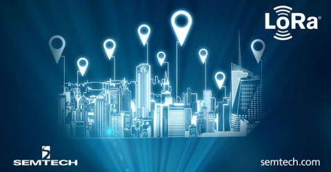 New LoRa based Location tracker to Prevent Asset Loss and Theft