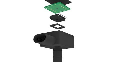 MLX90821- MEMS Pressure Sensor for Evaporation Systems in ICE and Hybrid Vehicles
