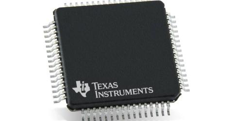 MSP430FR504x Microcontrollers for Ultrasonic Flow Meters