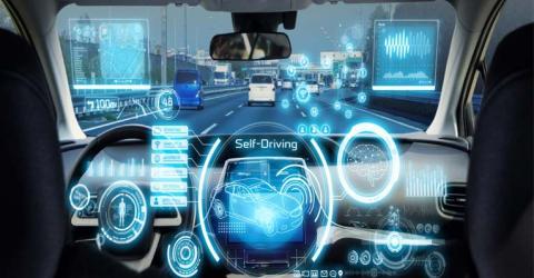 NXP BlueBox 3.0 Automotive High-Performance Compute Development Platform