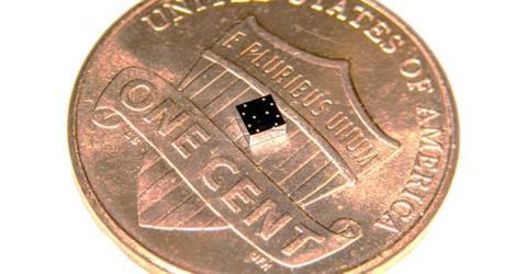 Non-Invasive Sensor Chip