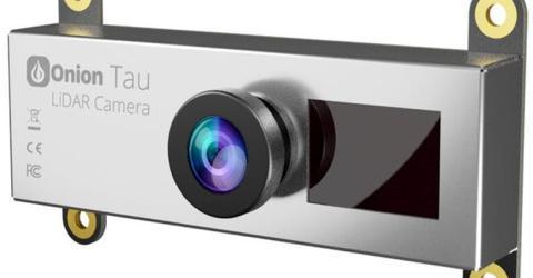 Onion Tau LiDAR Camera (TA-L10)