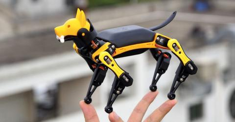 Petoi Bittle- Open Platform Robot Dog
