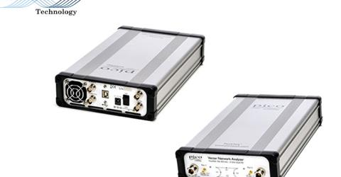 PicoVNA 8.5GHz Vector Network Analyzers