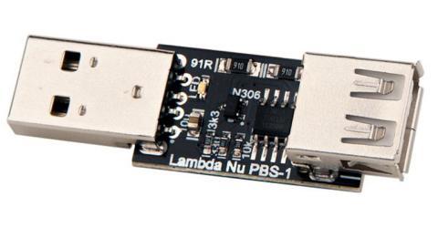 PowerEver User-Adjustable Electronic Board