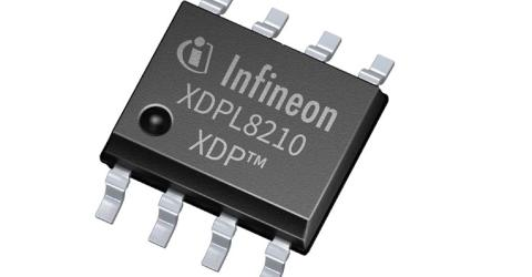 Digital, single-stage quasi-resonant flyback controller for LED drivers