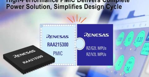 RAA215300 PMIC