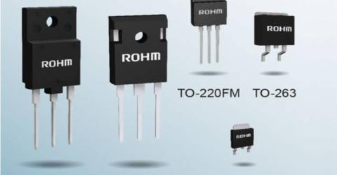 New 600V Super Junction MOSFETs with fastest reverse recovery time