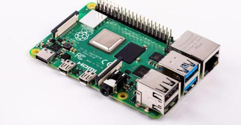 The Raspberry Pi 4 released for only $35 with extra loaded features