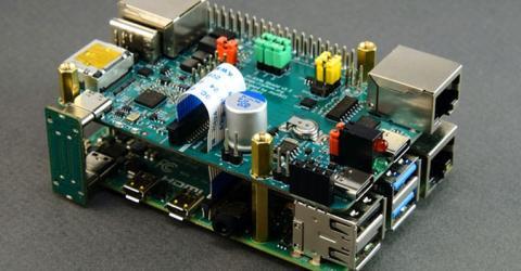 Raspberry Pi Based Open-Source KVM