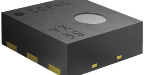 SGP40 Volatile Organic Compound Sensor from Sensirion