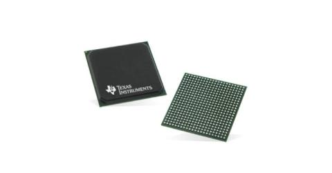 Sitara AM574x Processors 