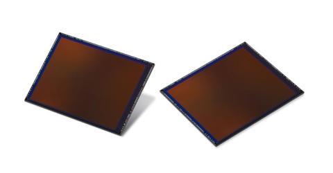 108 Megapixel (Mp) Image Sensor for Smartphones
