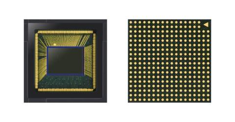 New 64Mp ISOCELL Image Sensor for Mobile Cameras