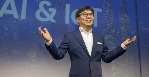 Samsung outlines its vision for products and services for the next era of connected living