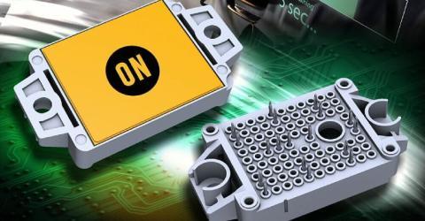 Silicon Carbide MOSFET Module Solutions