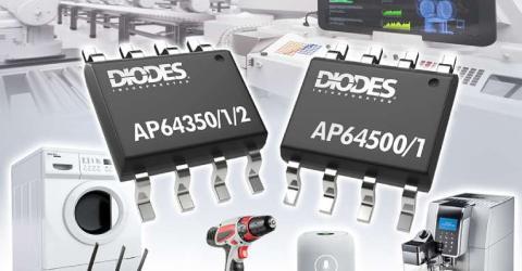 AP64XXX - High Efficiency 40V, 2.2MHz Synchronous Buck Converters