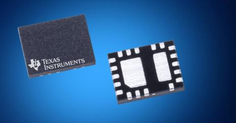 TI's LMG1210 MOSFET and GaN FET Driver for High-Frequency Applications