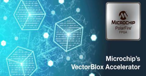 VectorBlox Accelerator FPGA Software Development Kit