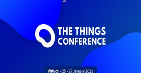 Virtual LoRaWAN Conference