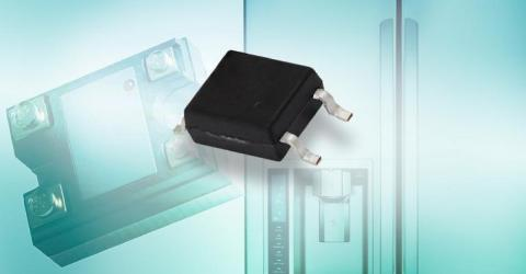 New Optocouplers Offer 800 V Off-State Voltage, Deliver High Robustness and Noise Isolation