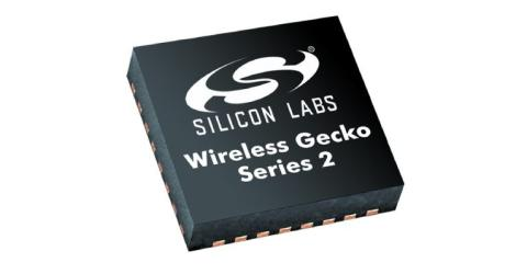 Wireless Platform Enables Next-Generation Connected Products Advancing the IoT