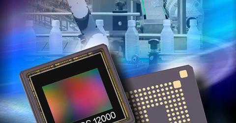 X-Class CMOS Image Sensor Platform