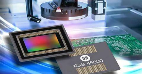 XGS CMOS Image Sensors from On Semiconductor