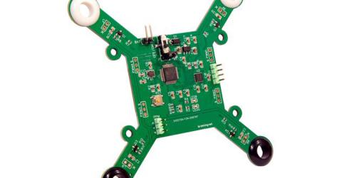 YMFC Arduino Programmable Open-Source Flight Controller and Mini Drone