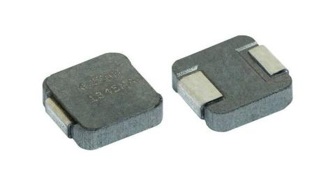 High Temperature, Low Profile Automotive grade Inductors