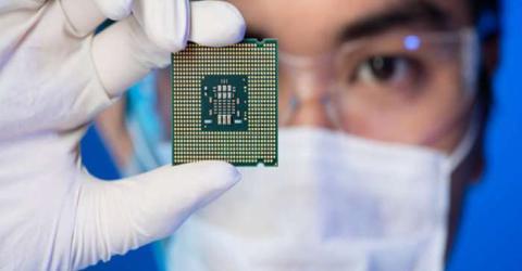 Chipset- SoC