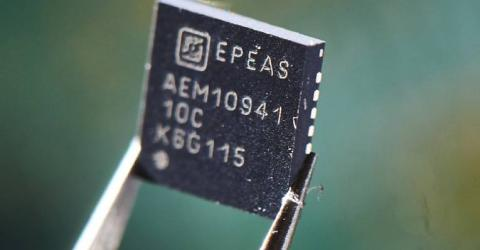 Ossia, E-PEAS & E Ink Successfully Develop Prototype for Wirelessly Powered Electronic Paper Displays