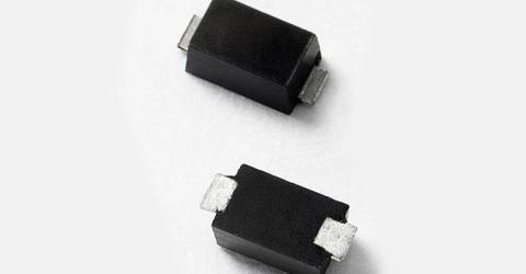 Littelfuse SIDACtor Protection Thyristor Safeguards CVBS Signal Lines Against Damaging Overvoltage Transients