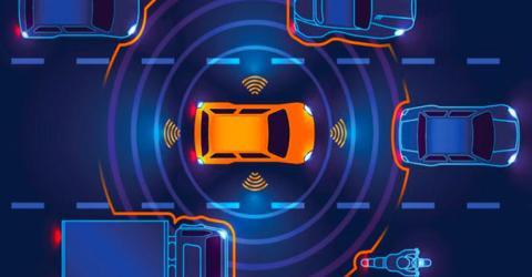 mmWave Automotive Radar SoC