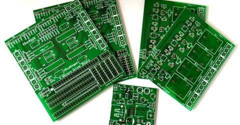 Basics of PCB