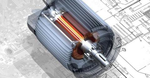Fundamentals of Motors – Theory and Laws to Design a Motor