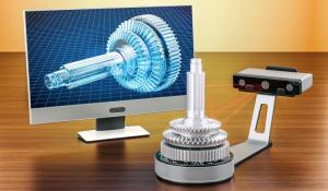 3D Scanning Technology Challenges, Advantages, and Future