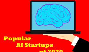 AI Startups of 2020