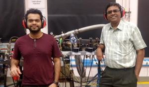 Rohit Grover, CEO of Aerostrovilos Energy