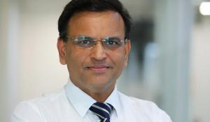 Anku Jain, managing director, MediaTek India