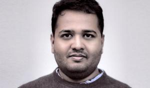 Arvind Nagaraj, Chief Architect, Mitra - Invento Robotics