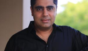 Ashish Bajaj - Co-Founder of COCO