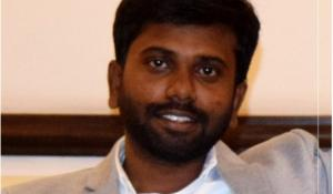 Dinesh Natarajan, R&D Head of Planys Technologies